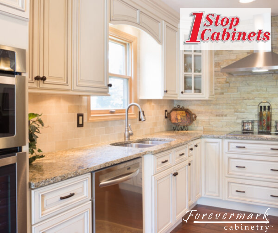 1 Stop Cabinets | Best Affordable kitchen Cabinets in Orlando