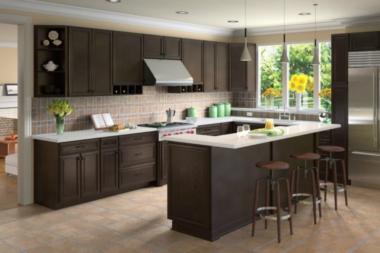 Get the Best cabinets for kitchen online