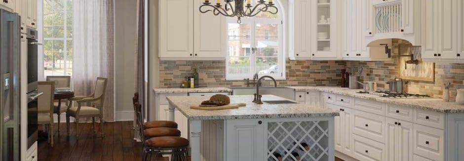 Online RTA kitchen cabinets orlando